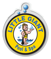Little Giant Pool & Spa